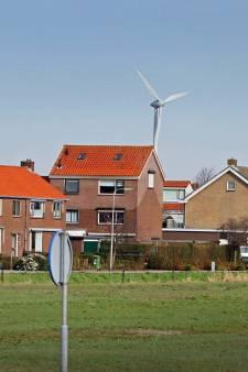 Plan voor Geervliet: 'Geluidswal maakt huizenbouw mogelijk'