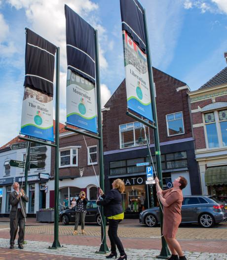 Bevrijdingsjaar Steenbergen bomvol activiteiten