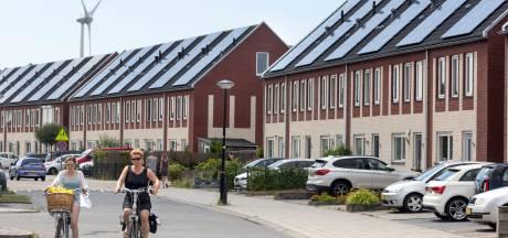 ABP steekt half miljard euro in groene hypotheken van Rabobank