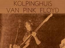 Pink Floyd in het Kolpinghuis, wie was er bij in 1969?