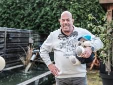 Politiepensionado Peter: 'Mijn carrière afsluiten met De Graafschap in de eredivisie, zo had het móeten zijn'