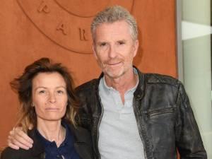 Denis Brogniart partage un rare cliché avec sa femme