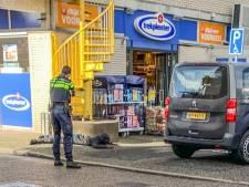 Eis: 180 uur taakstraf voor Soester (17) voor gewapende overval op Trekpleister