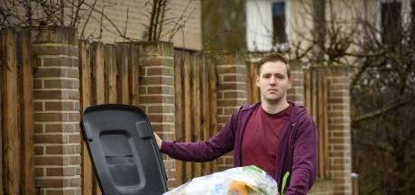 Roep om te stoppen met het scheiden van plastic, blik en pak-afval in Zutphen: 'Dit is compleet achterhaald'