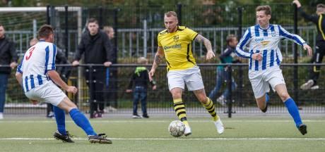SV Zwolle-trainer Onderberg geniet enorm van zijn jongens