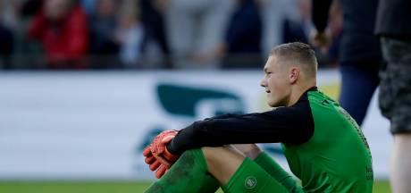 Potentie vs. blunders: 'Ik denk dat de stap naar Ajax te vroeg is'