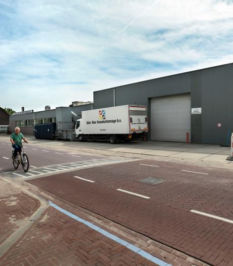 Na ruim eeuw einde aan familiebedrijf Nies in Deurne