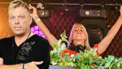 """Pat Krimson haalt uit naar dj-carrière Kat Kerkhofs: """"Waar is zij eigenlijk goed in?"""""""
