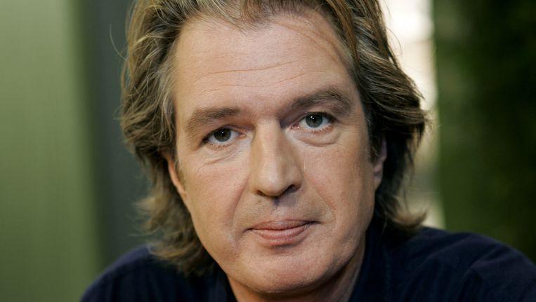 Wim Brands in 2012. Beeld anp