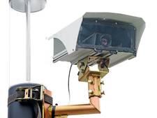 Camera's bij voetbalclub Leones moeten vernielingen voorkomen