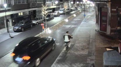 Spookrijders gebruiken fietspad in vernieuwde Stationsstraat