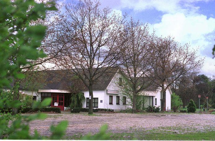 Fercheval in Nistelrode, met ruim 200 bewoners de grootste woonplek voor arbeidsmigranten in Bernheze.