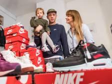 Sneaky Shoes van stiekem naar chique: 'We hebben een klein dansje gedaan'