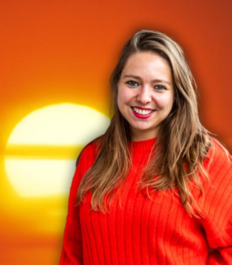 Lisanne ging in Valencia obsessief op zoek naar zonlicht en kreeg ruzie met 'Badr'