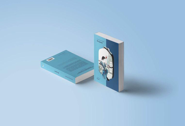 Het eerste boek 'De Poort' van de nieuwe driedelige Karakterreeks.