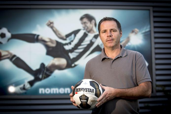 Jan Willem van Holland verruilt NEO voor Enter Vooruit.