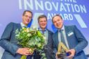 Punch Powertrain wint de Automotive Innovation Award 2019 in de categorie technologie.
