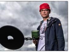 Anton vraagt asiel aan in Nederland: zijn landkaarten blijken Russisch staatsgeheim
