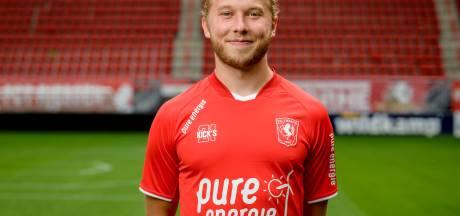Jeroen van der Lely is weer voetballer: hij gaat verder als amateur