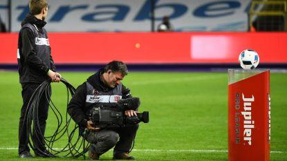 Vandaag deadline voetbalcontract: Pro League rekent op meer dan 80 miljoen