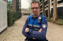 Erwin van Someren, teamcoördinator handhaving Dordrecht.