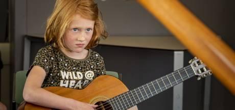 Berkellandse muziekdocenten: 'Mensen maken meer muziek thuis door corona'