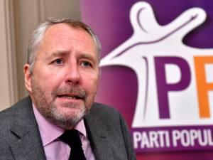 Le Parti Populaire annonce sa dissolution