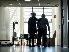 Meer tijd betekent veel voor dementiepatiënten