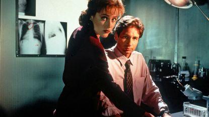 De comeback van Mulder en Scully: hoe een revolutie schuilging achter de scifi van 'The X-Files'