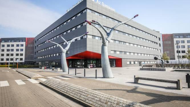Aantal besmettingen stijgt: Oostendse ziekenhuizen moeten Covid-capaciteit opnieuw uitbreiden