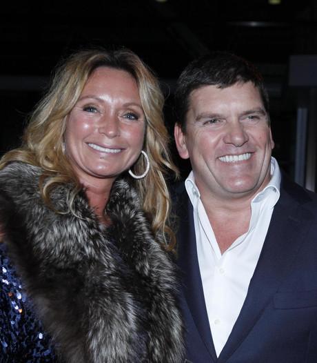 Sandra Masmeijer: Na 33 jaar als vreemde tegenover Frank