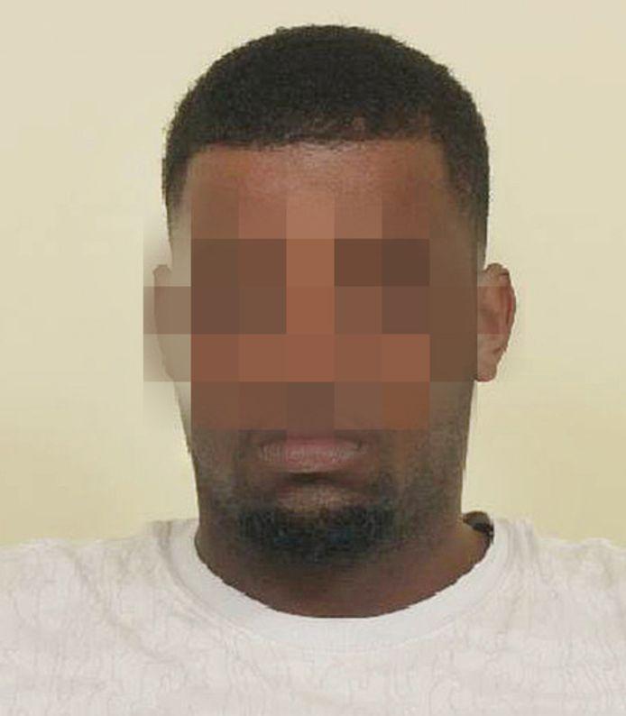 Silfano M. wordt verdacht van de moord op rapper Feis.