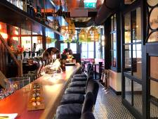 Restaurant The Shoege: 'De hipste zaak van Den Bosch, maar met een warme uitstraling'