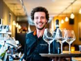 Jordy (25) van De Wijnbar in Alphen wordt wijnmaker