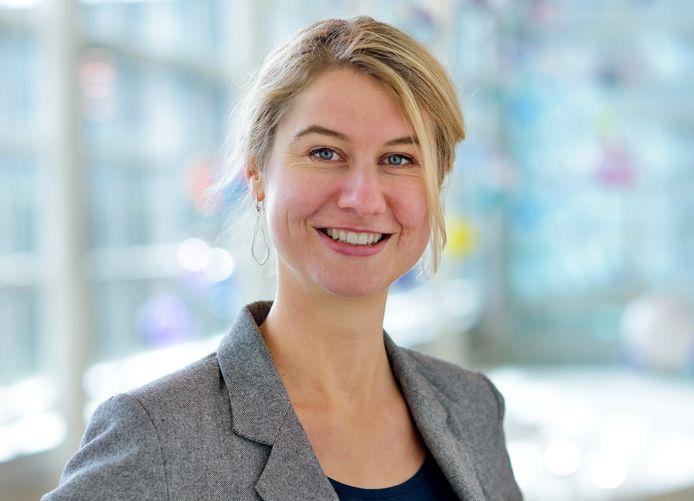 Marie-Anne van Stam