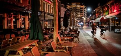 Tilburgse horeca kwam net een beetje op adem: 'Onzekerheid is nu weer helemaal terug'