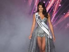 """""""Nous étions rationnées"""", Iris Mittenaere dévoile les coulisses de Miss France"""