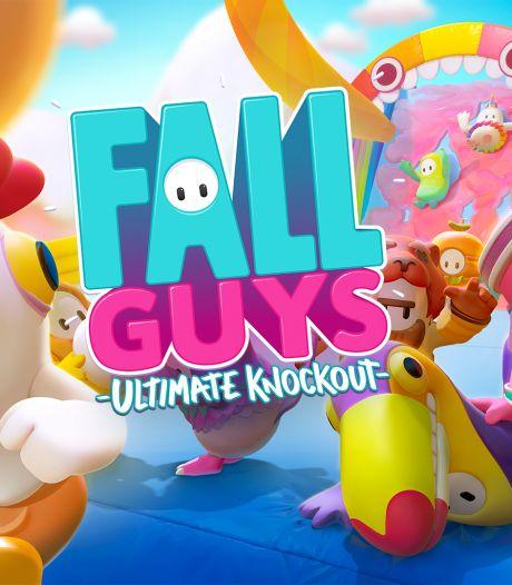 Fall Guys Review: simpel spelletje start flinke hype