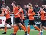 Geen amateurvoetbal meer dit seizoen: 'Maar strijd in ic's is belangrijker'