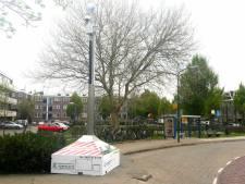 Camera ingezet vanwege toenemende jongerenoverlast door corona in Breukelen