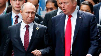 Mueller breidt onderzoek weer uit: Trump komt in beeld