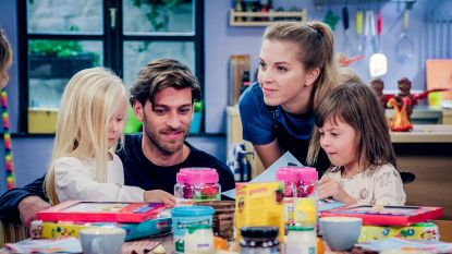 Niet alleen Emma verdwijnt uit 'Familie', ook deze twee schatjes zullen niet meer te zien zijn