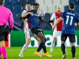 Bekijk hier de samenvatting van de wedstrijd Atalanta - Ajax