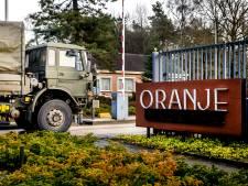 Klokkenluider misbruik Oranjekazerne zelf vervolgd