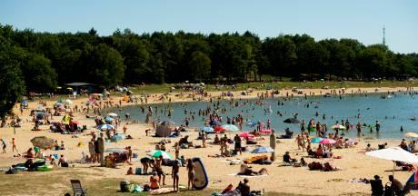 Recreatiegebieden Leisurelands beleefden jaar van uitersten: 'We draaiden de beste zomer in jaren'
