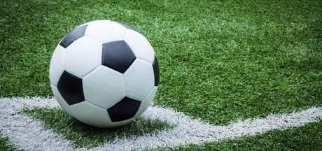 LIVE: Volg het amateurvoetbal in de regio