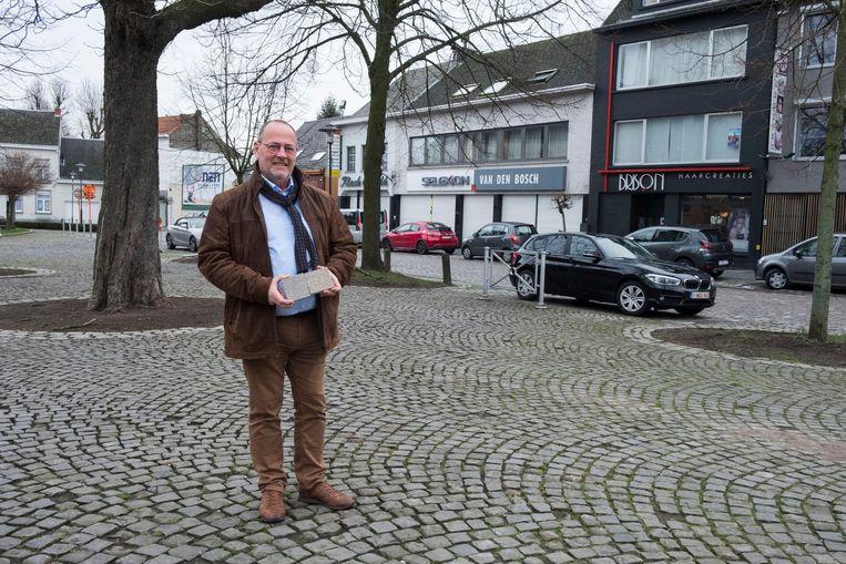 Bart Van Scharen