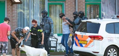 'Gewetenloze en agressieve' verdachte noemt gijzeling in Emmeloord 'opgeblazen'