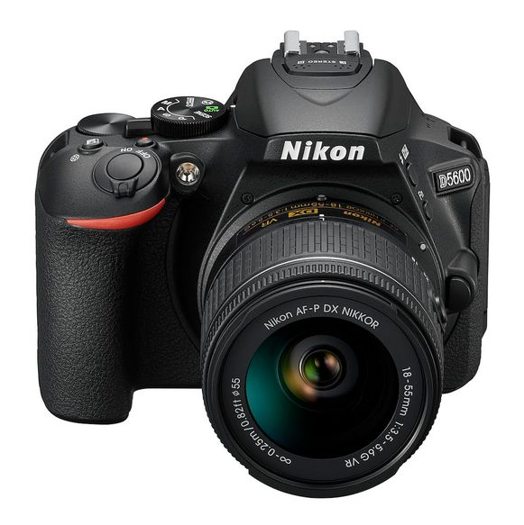 Nikon D5600
