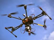 Leerlingen ZuidwesthoekCollege Ossendrecht ontwerpen stickers Icarusbus voor drones